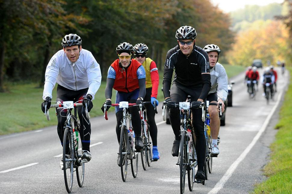 New Forest Sportive 2
