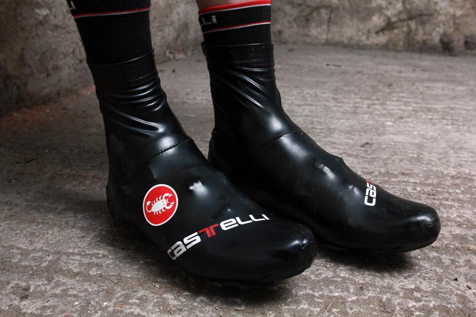Aero Shoe Covers Review
