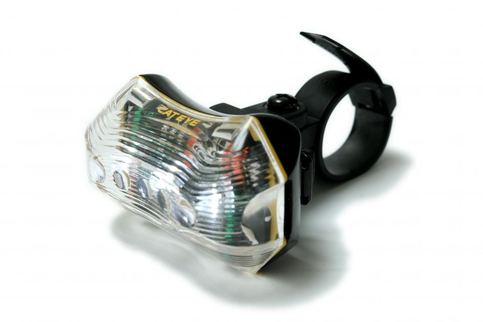 Cateye TL-LD170 Front Light