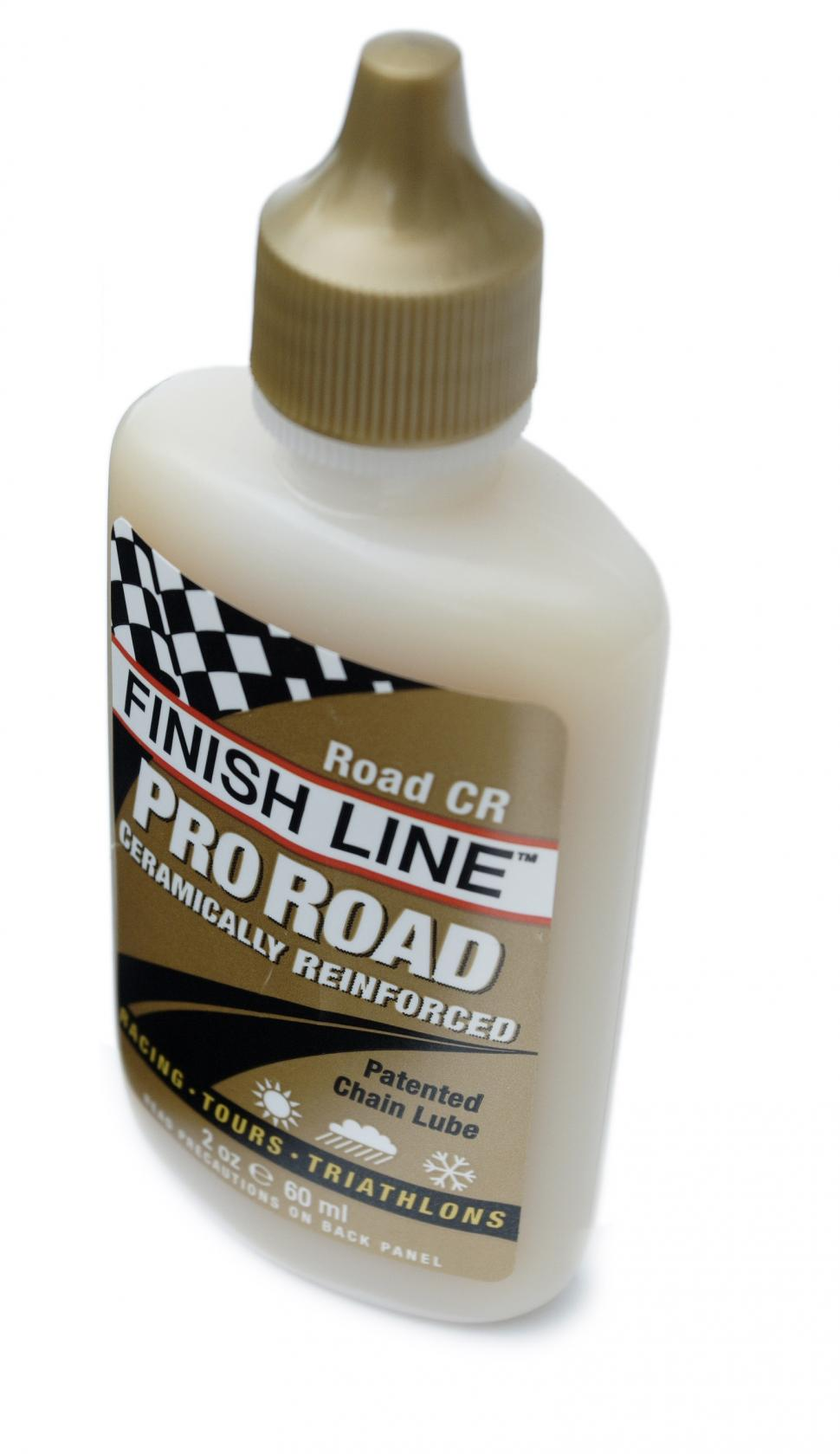 Finish Line Pro Road Lube