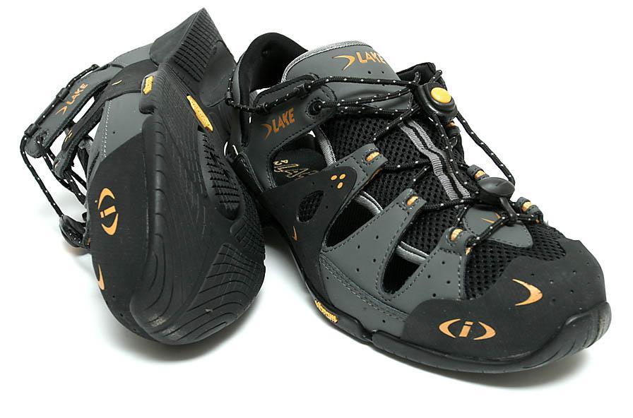 Lake IO sandals