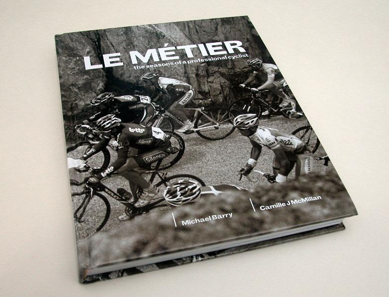 Le Métier - the seasons of a professional cyclist