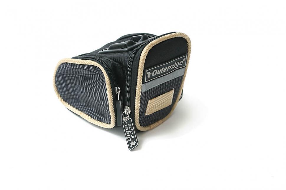 Outeredge Triple Pocket seat bag