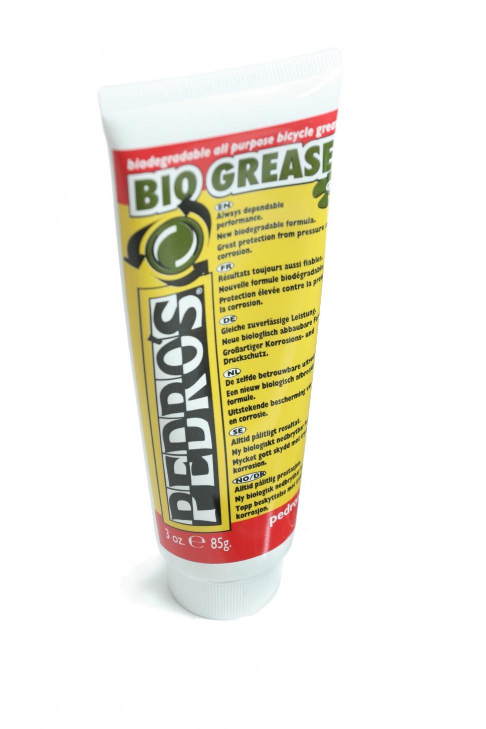 Pedros Bio grease