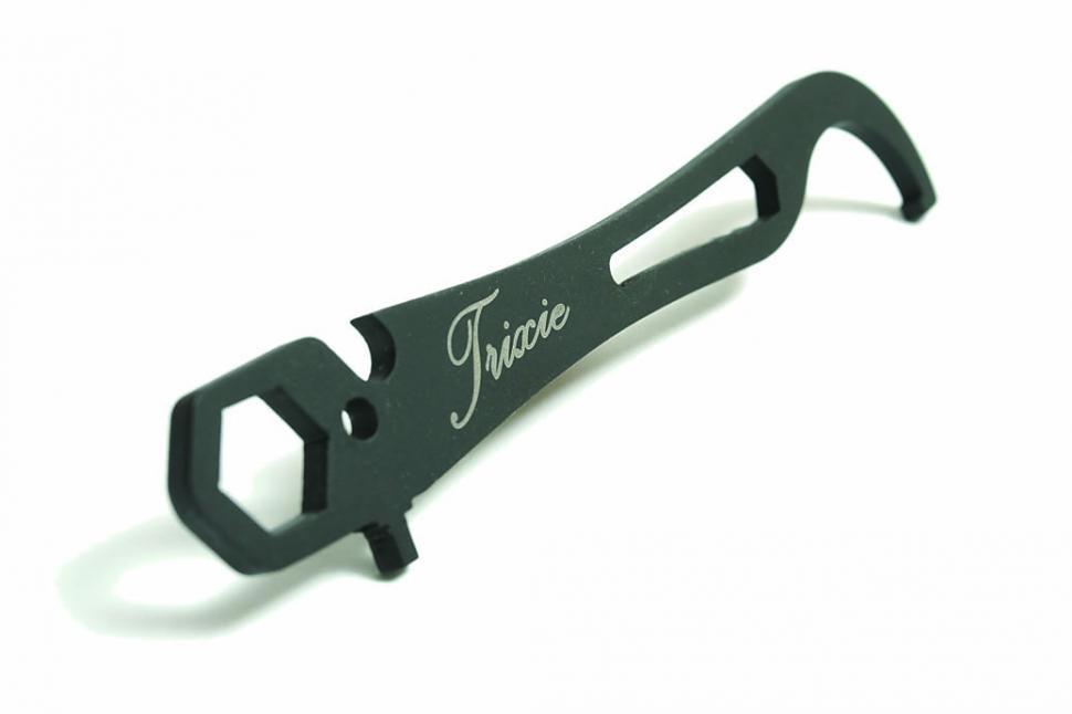Pedros Trixie fixed tool
