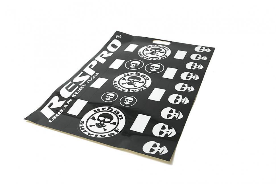Respro Urban Sticker kit