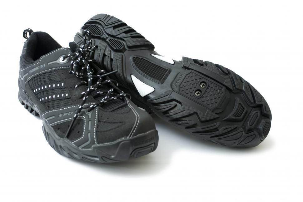 Shimano MT32L shoe