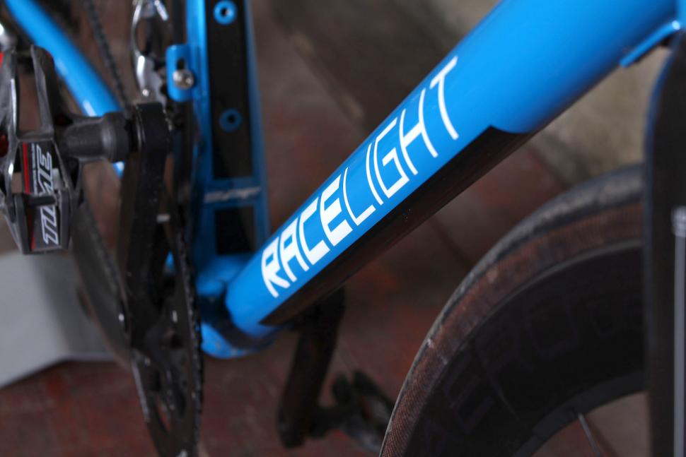 Kinesis Aithein 2016 - down tube decal.jpg