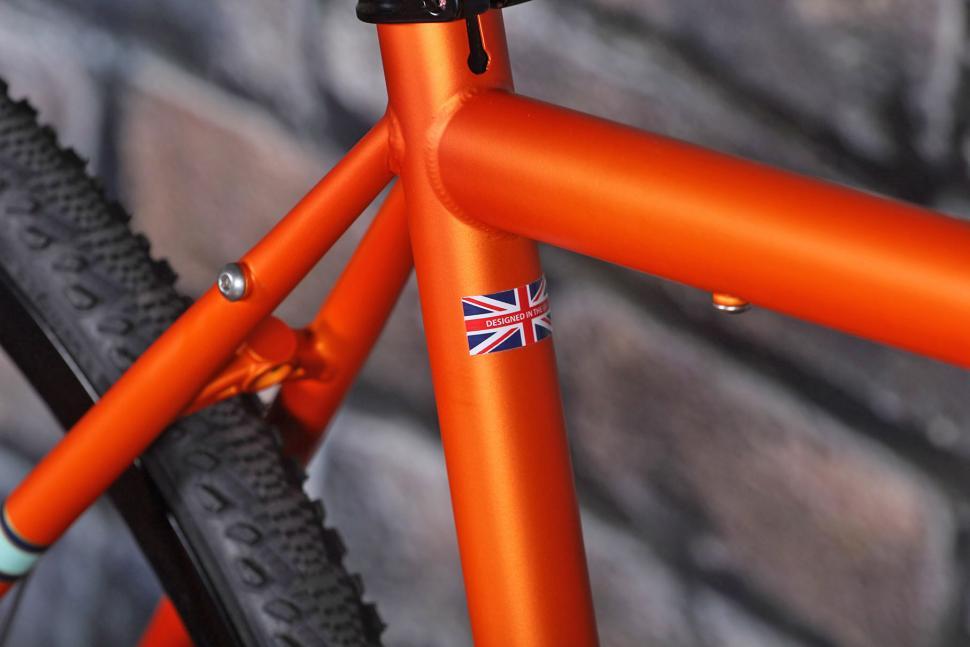 The Light Blue Robinson Rival 1X - frame detail.jpg