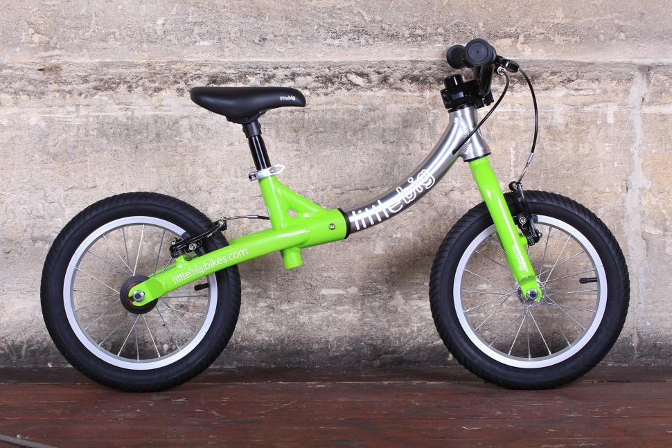 Review: LittleBig 3-in-1 bike | road.cc