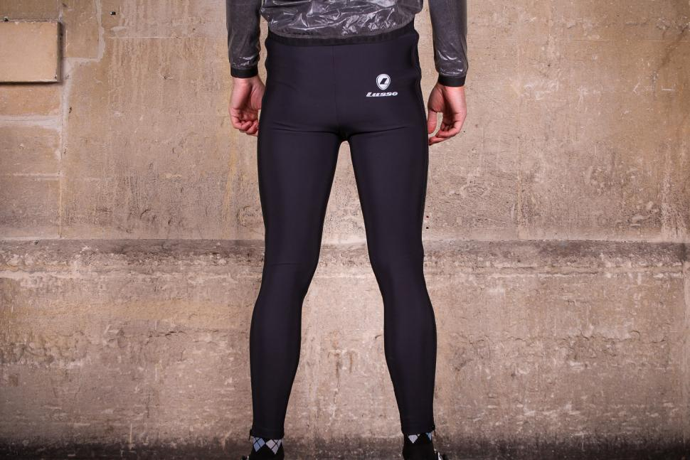 Lusso Full Monty Warm Up Thermal Tights - back.jpg