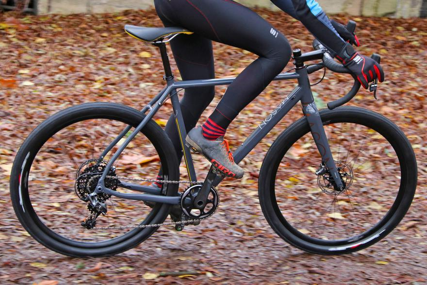 Tech Q Amp A Finding The Right 650b Adventure Gravel Bike