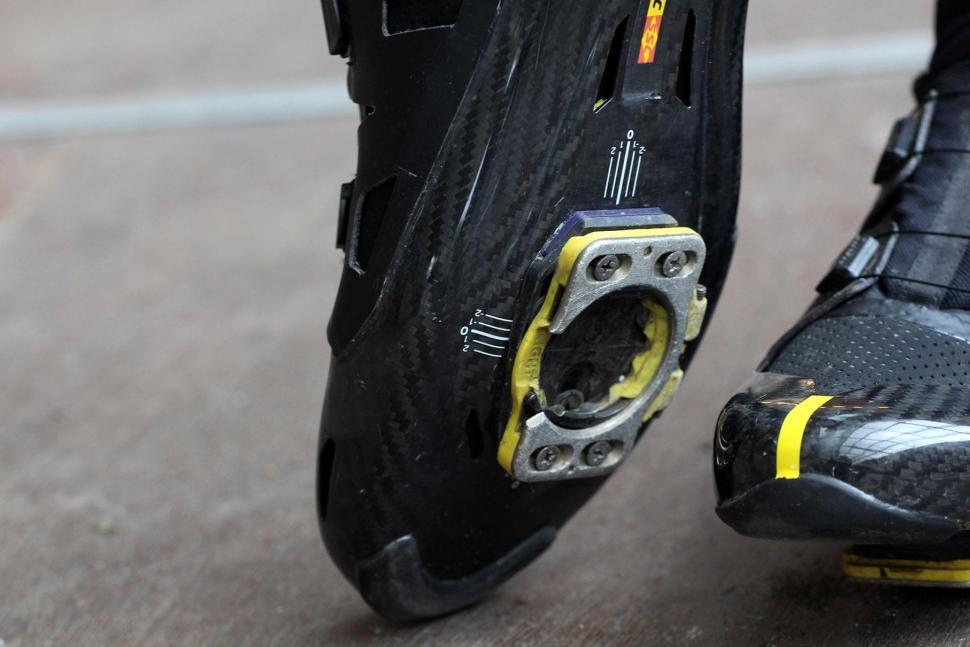 Mavic Comete shoes - sole 2.jpg