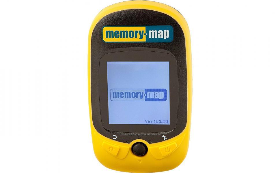 Memory Map 270 Pro GPS