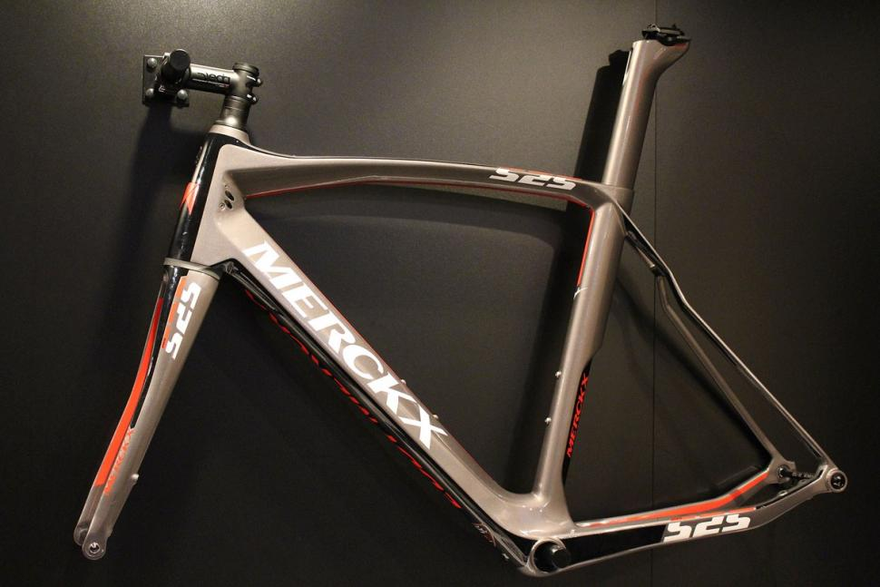 New Bike Roundup Bianchi Look Eddy Merckx Road Cc