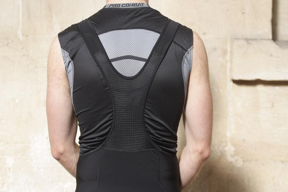 Merlin Sport Cycling Bib Tights - straps back.jpg
