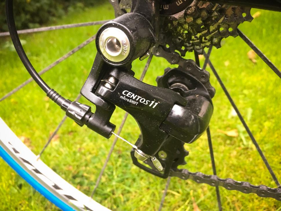 Microshift Centos 11 groupset - rear mech.jpg