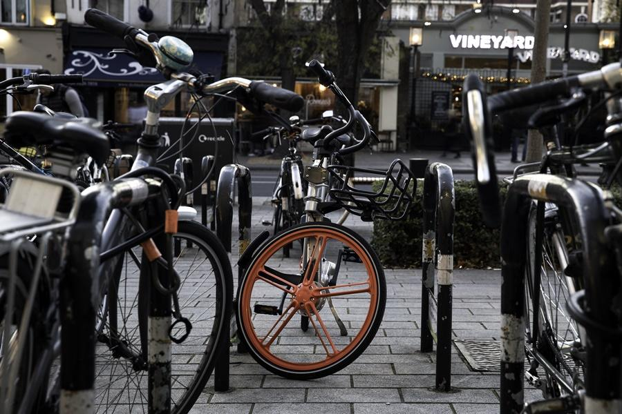 Mobike in Islington (Mobike).jpg