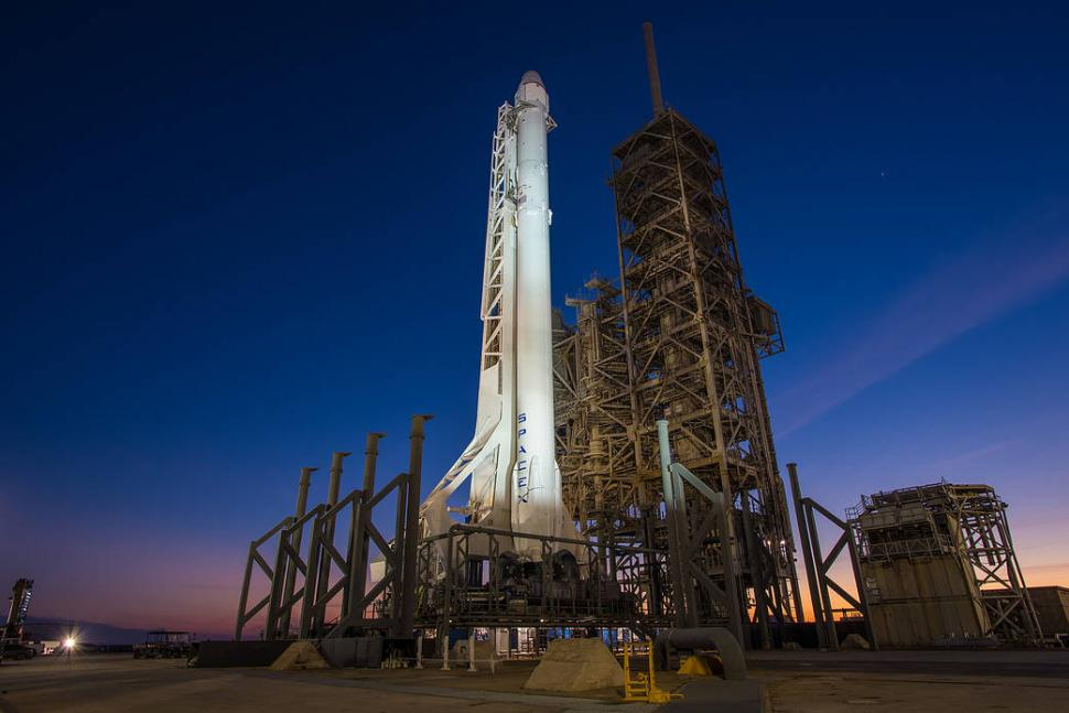 NASA provider SpaceX's Falcon 9 rocket and Dragon spacecraft (image credit SpaceX).jpg