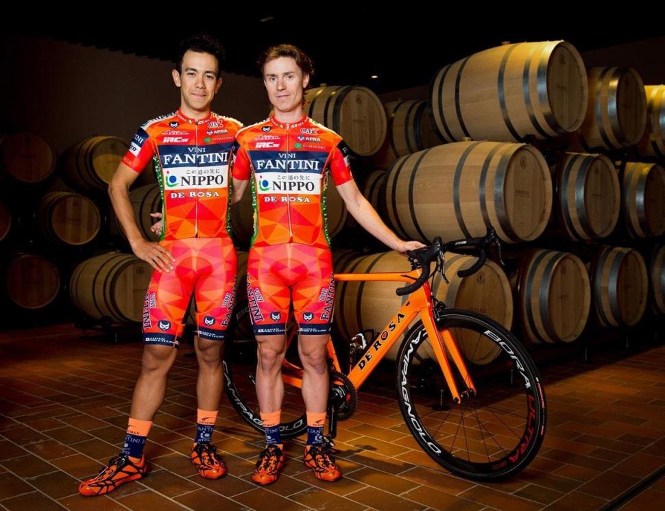 2017 Uci Worldtour Kits The Good The Bad And The What