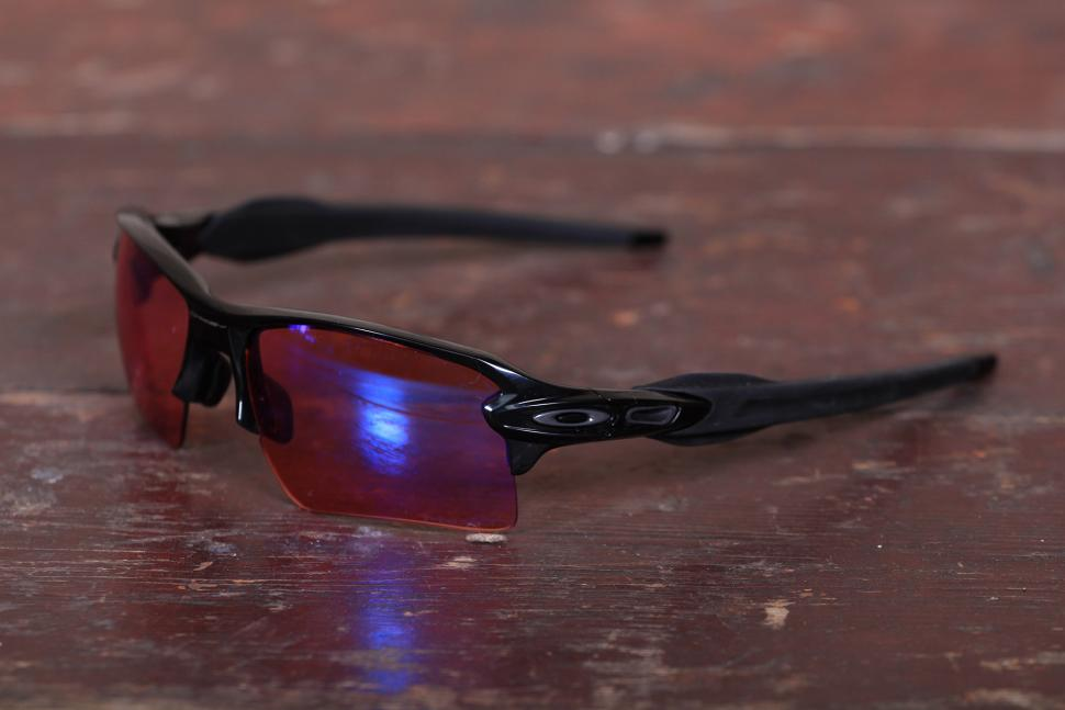 oakley flak draft cycling