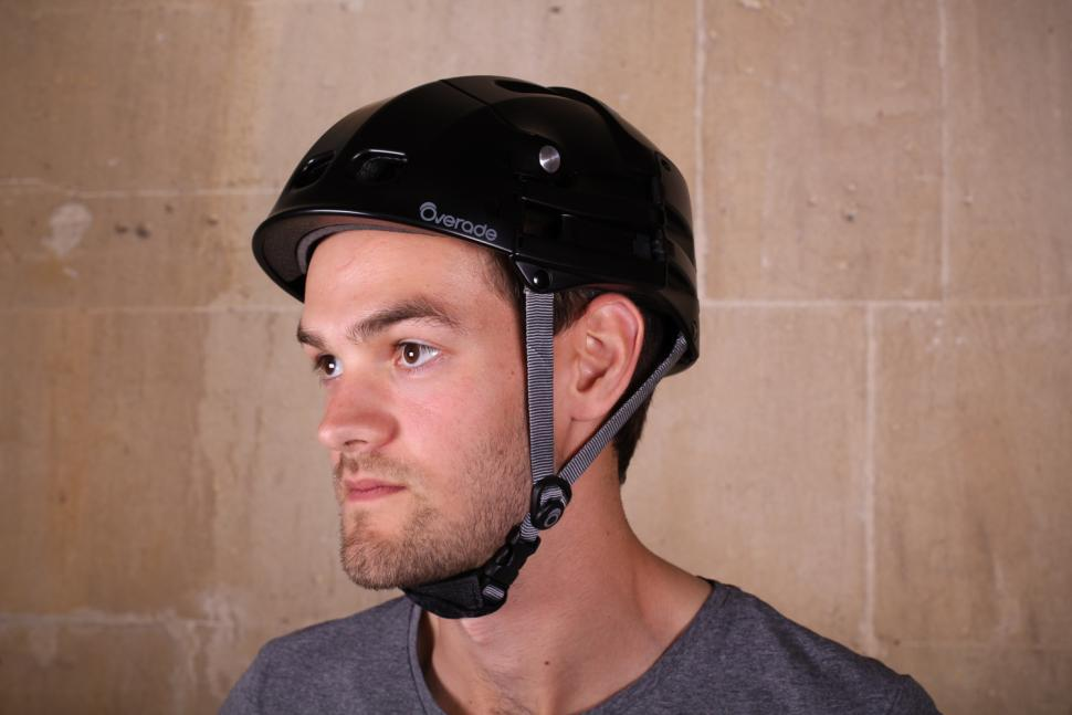 Overade Plixi Folding Helmet - worn.jpg