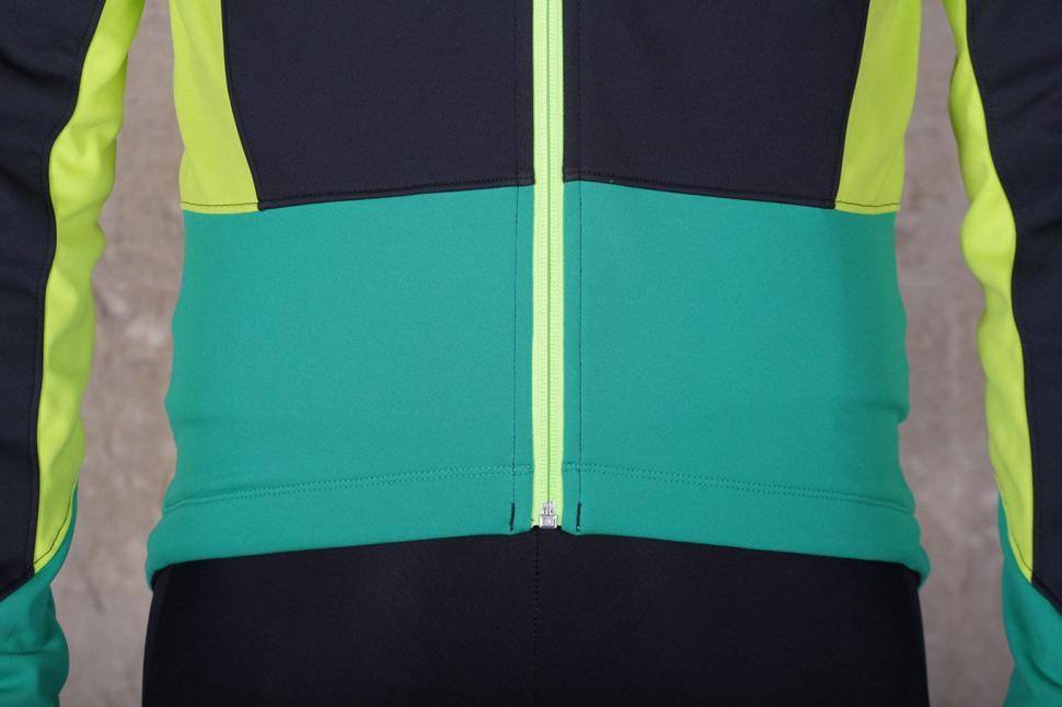 Pearl Izumi Elite Pursuit Softshell Jacket - hem.jpg