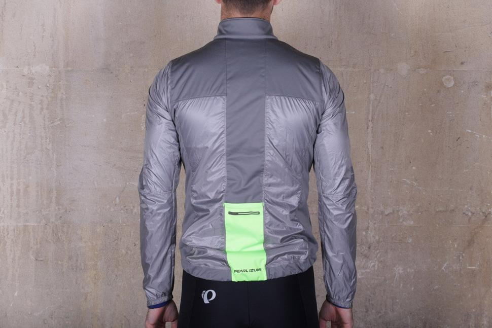 Pearl Izumi Pro Barrier Lite Jacket - back.jpg
