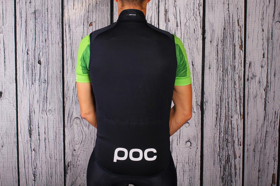 Essential Road Wind vest Poc Genuine Cheap Huge Surprise Buy Cheap Excellent Factory Outlet For Sale Buy Cheap Free Shipping 1zwczbt2bH