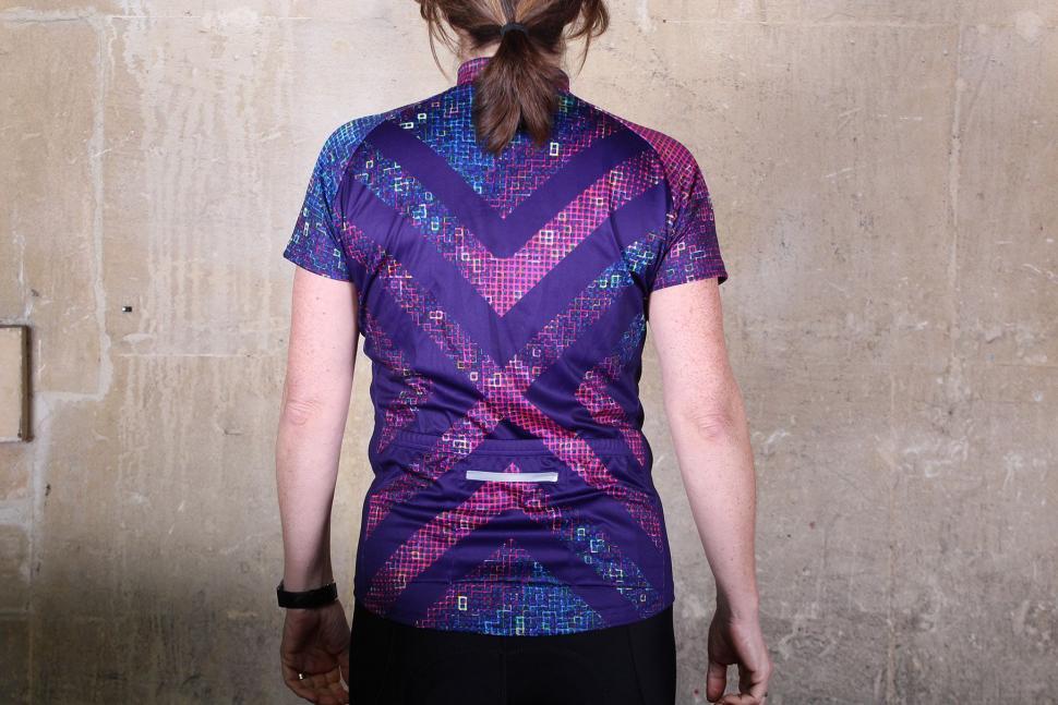 Primal Pixel18 Womens Cycling Jersey - back.jpg