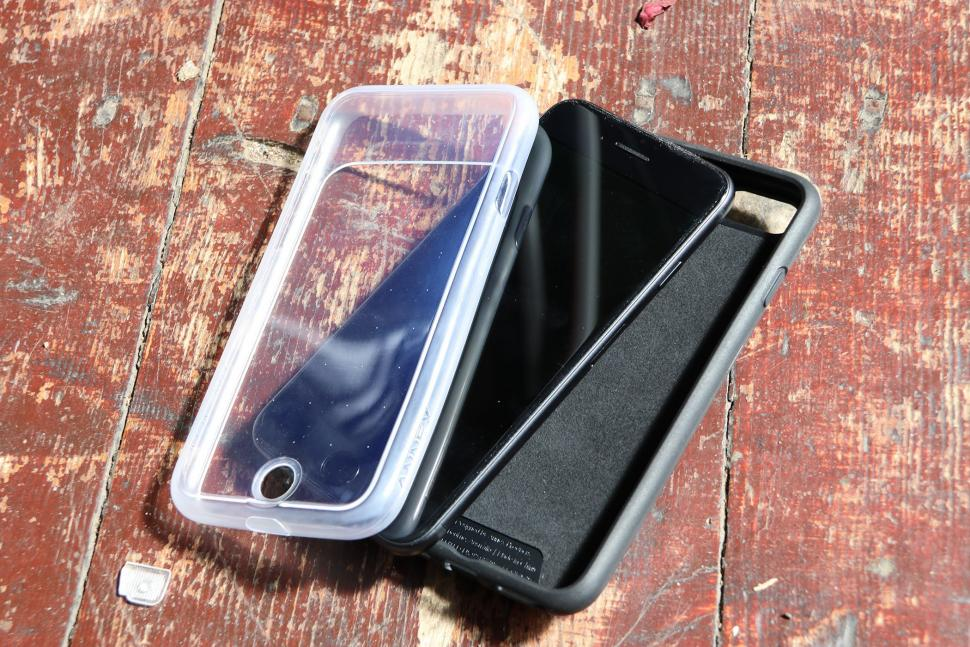 custodia iphone x quad lock