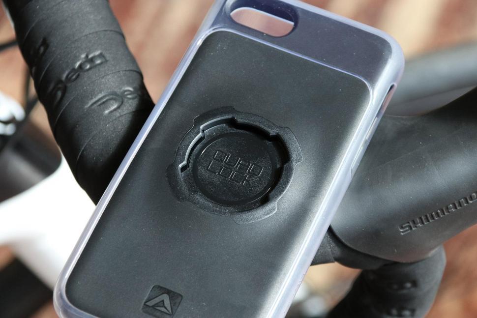 custodia quad lok iphone 7