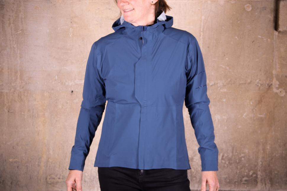 Gorgeous adidas Supernova Storm Jacket Womens Jackets