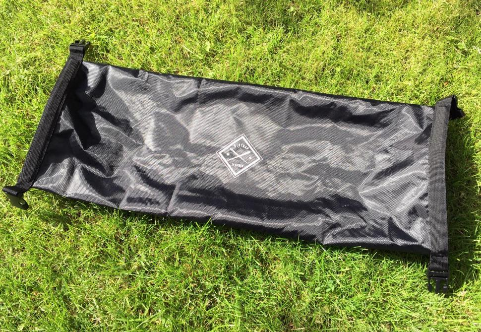 Restrap Dry Bag Double Roll 14 Litre - empty.jpg