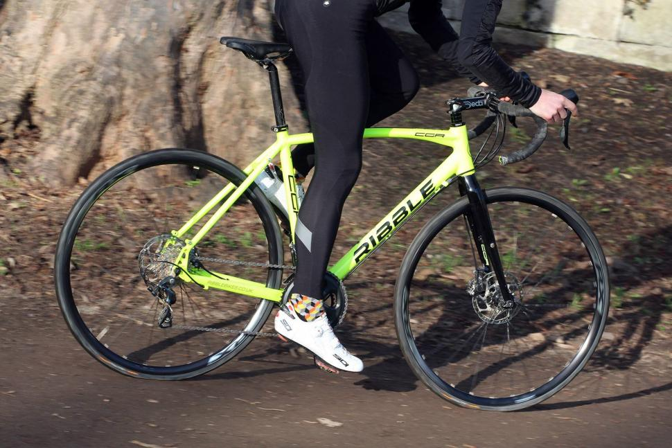 Review: Ribble CGR | road.cc