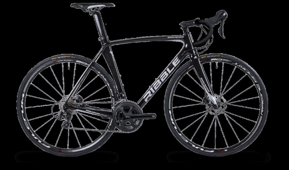 Ribble Cycles updates Endurance disc-equipped road bike