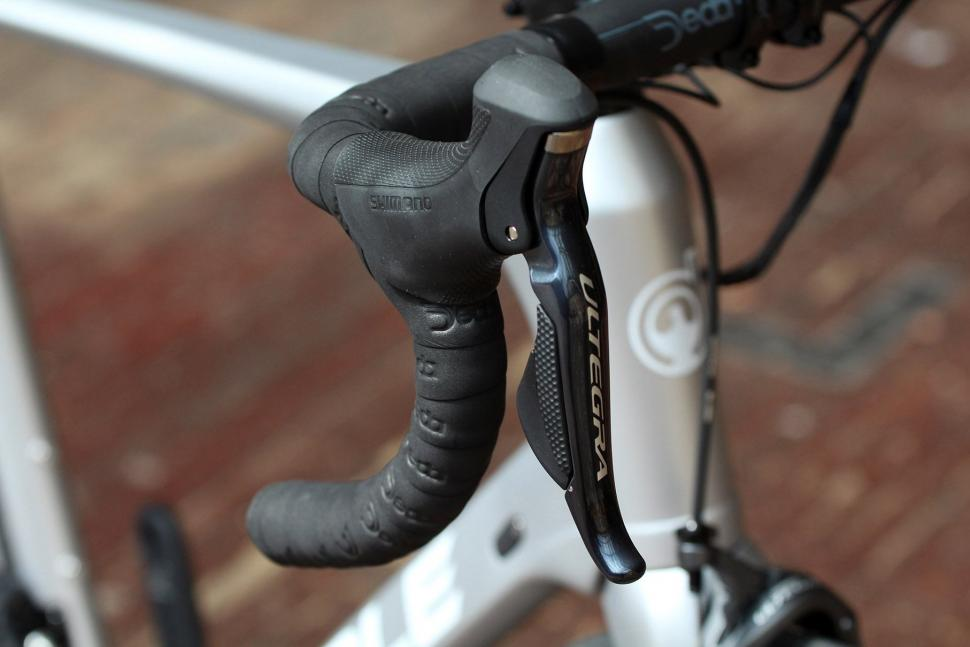 Ribble R872 - Ultegra shifter.jpg