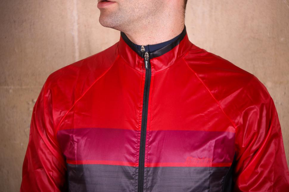 Santini Skin Windbreaker - chest.jpg
