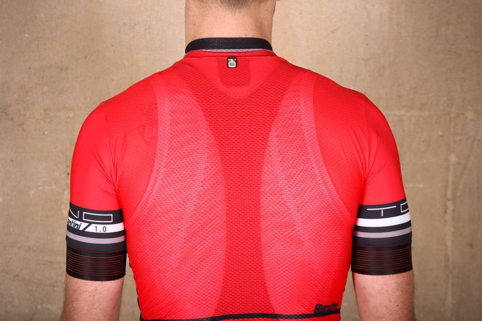 Santini Tono 1.0 SS Jersey - shoulders.jpg