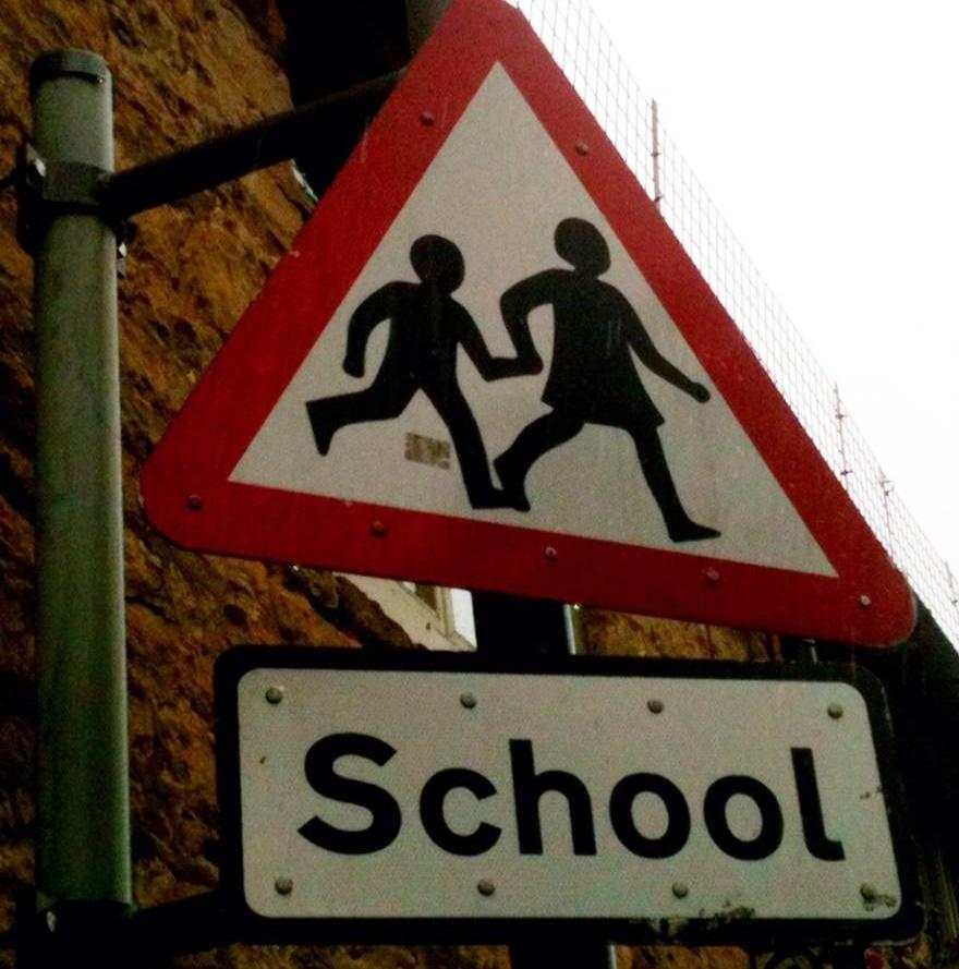 Cycling Uk Urges Stop Making Cycling To School Difficult