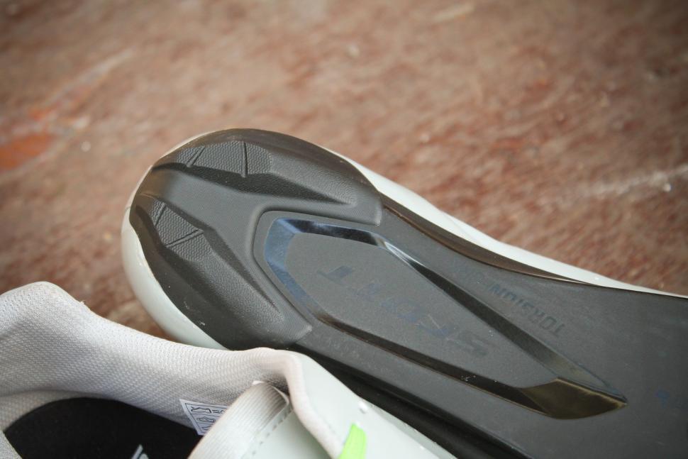 Scott Road Comp Lace Shoes - sole heel.jpg