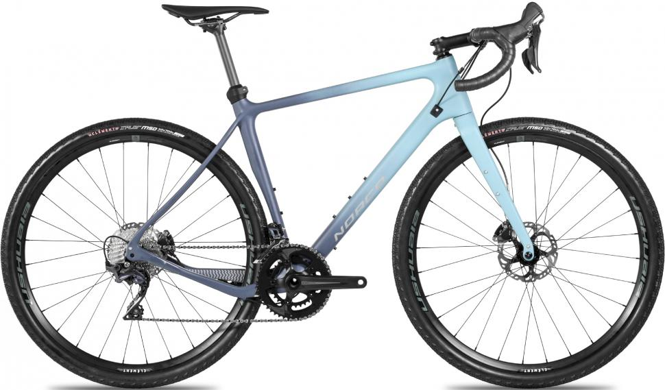 2018 Norco SEARCH XR ULTEGRA