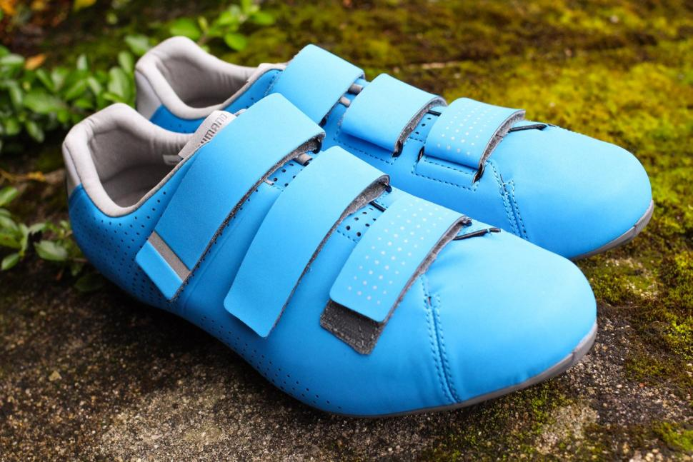 Shimano RT5 shoes - front.jpg