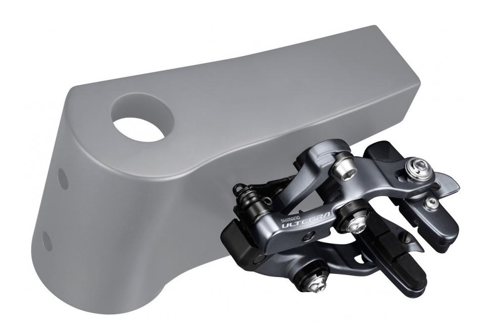 Shimano Ultegra R8000 direct mount rim brake - 1.jpg