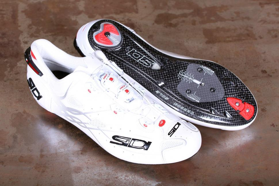 Sidi Speedplay Shoes Review