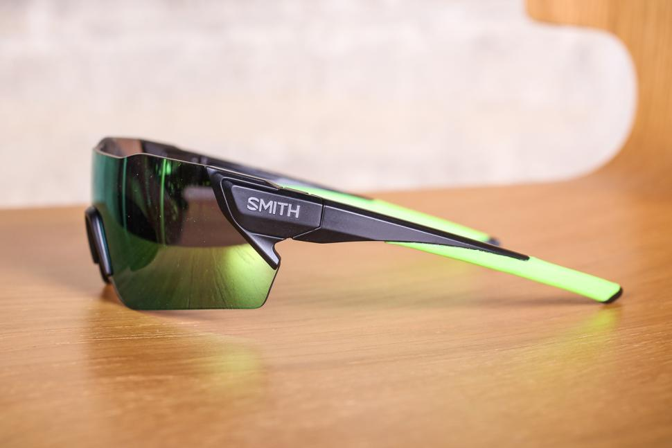 SMITH Attack Sunglasses - side.jpg