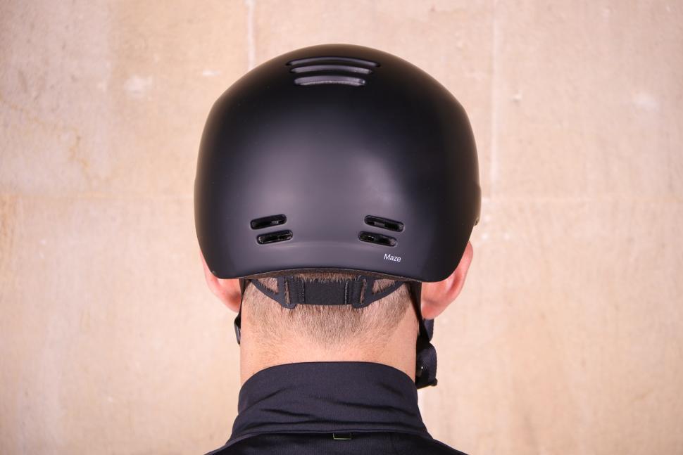 Smith Maze Bike Helmet - back.jpg