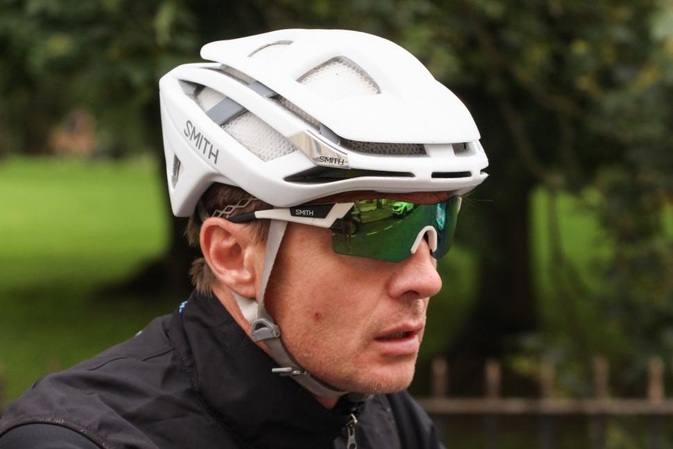 Review: Smith Overtake Mips helmet 2017 | road.cc