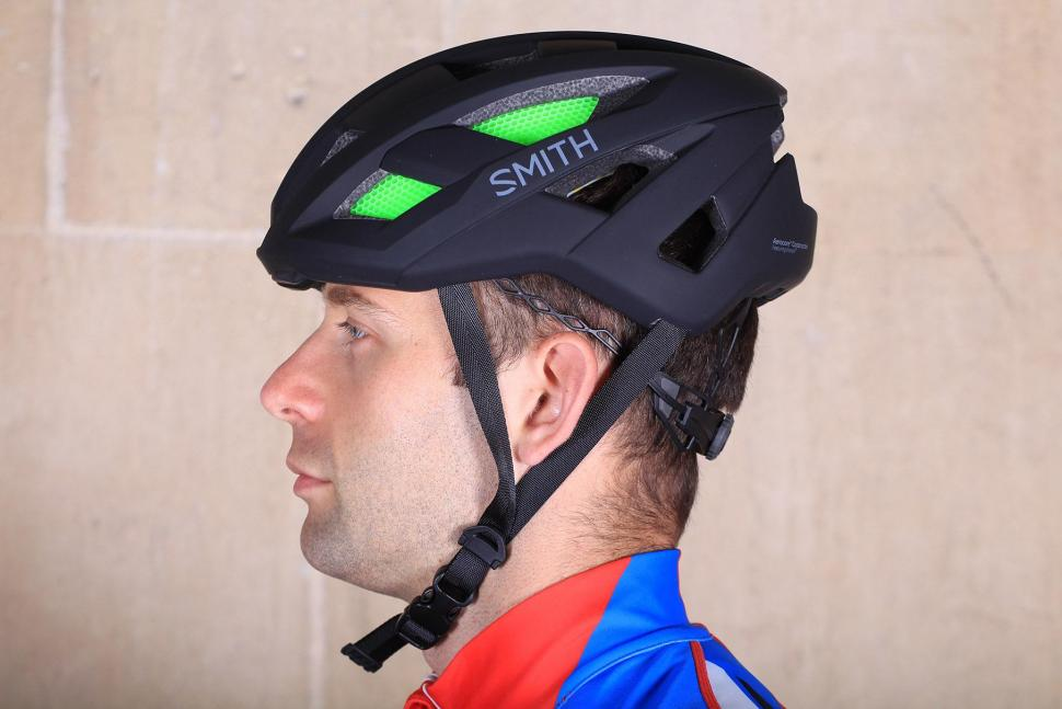 Review Smith Route Mips Road Cc