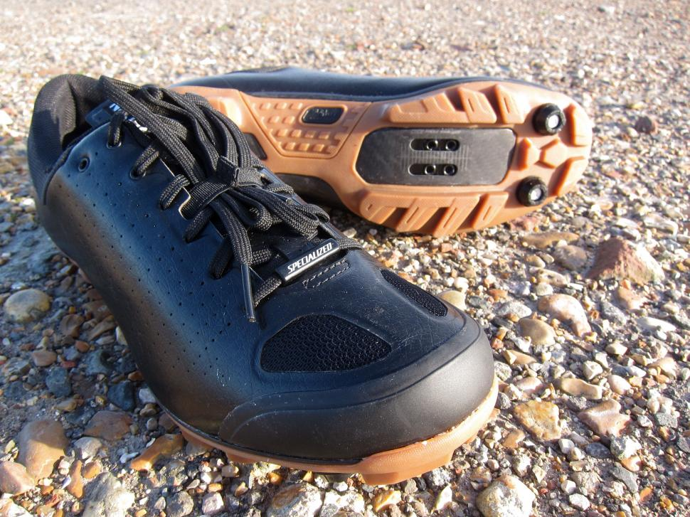 Recon Mixed Terrain Shoes Review